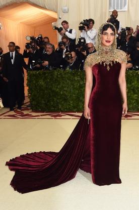 met-gala-2018-red-carpet-best-looks-priyanka-chopra in ralph lauren